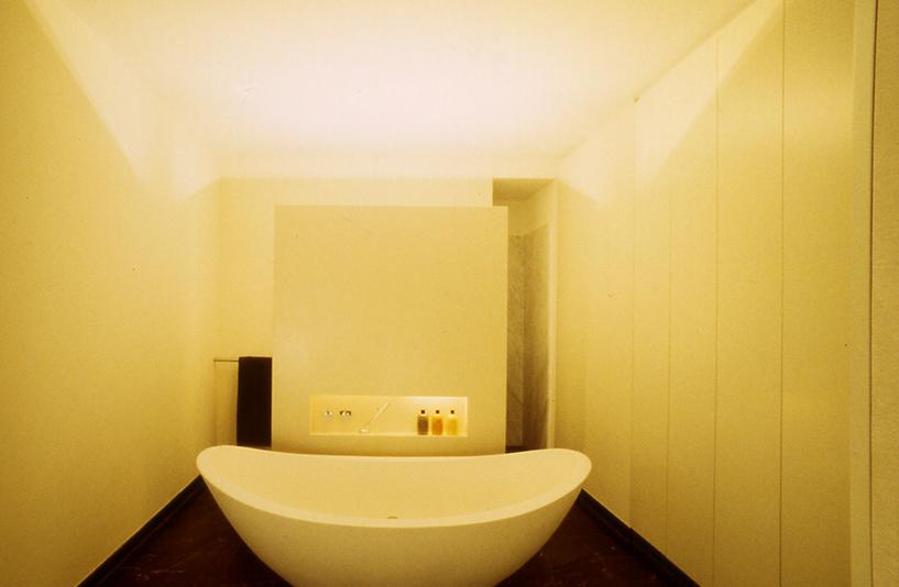 Kreftingstraße - Badezimmer