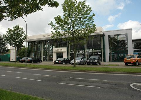 Autohaus Coenen Mönchengladbach