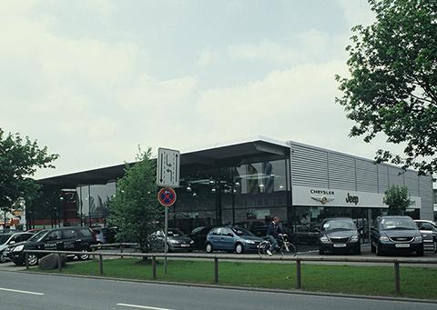Autohaus Prinzert