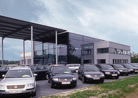 Autohaus Menzel