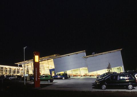 Autohaus Wendelstein