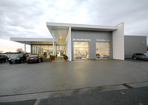 BMW Bauer Husum