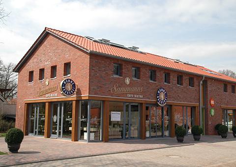 Geschäftshaus Brüning