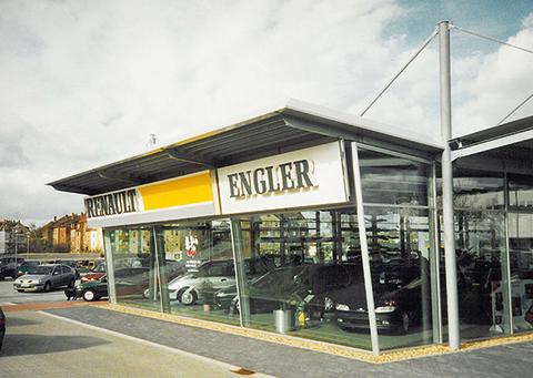 Renault Engler