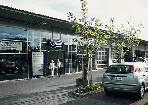 Ford Schiffmann