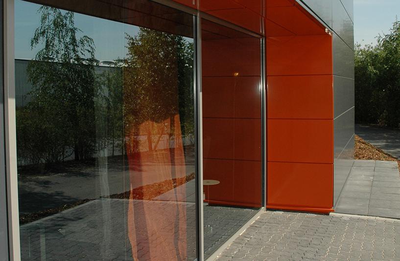 Freiraum Einrichtungen - Details