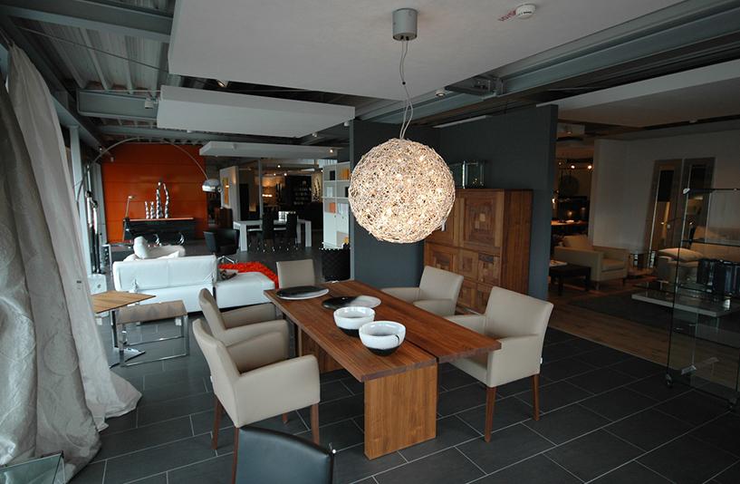 Freiraum Einrichtungen - Verkaufsräume