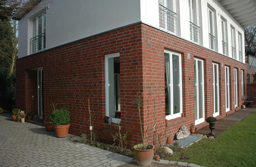 Haus J - Details