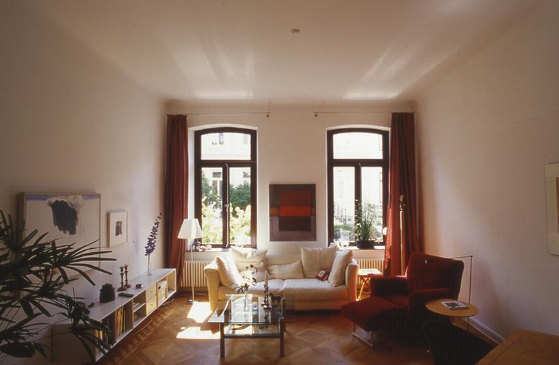 Wohnhaus Kreftingstraße 5 – Umbau