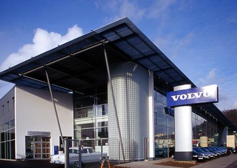Autohaus Kreuzer