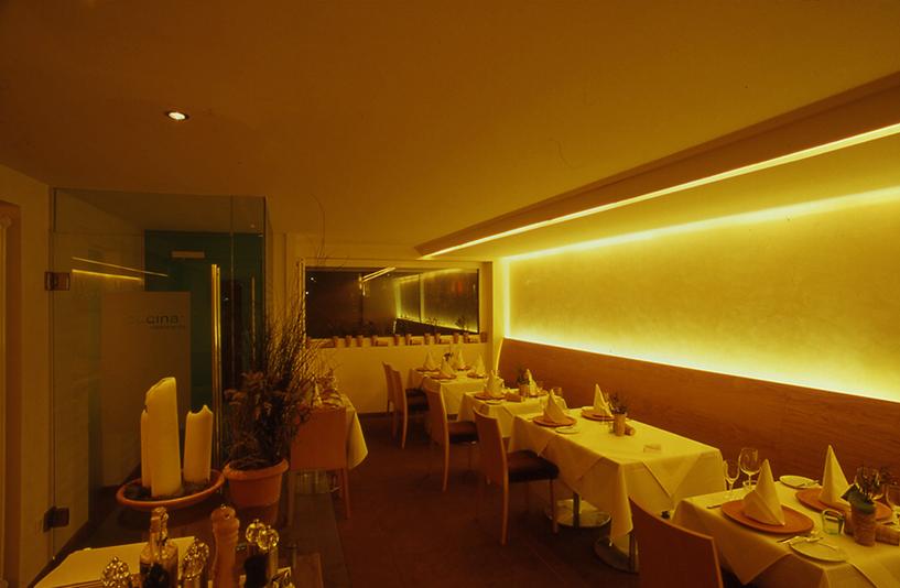La Cucina - Restaurante