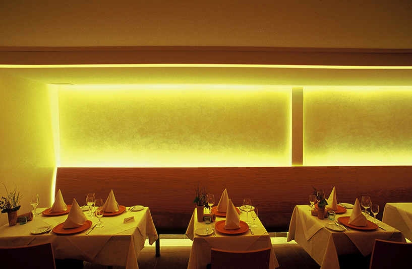 La Cucina - Restaurante Beleuchtung
