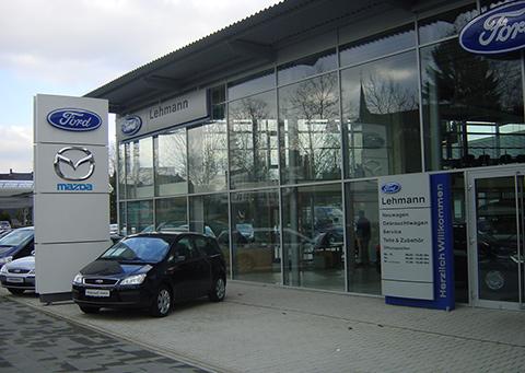 Autohaus Coenen Viersen