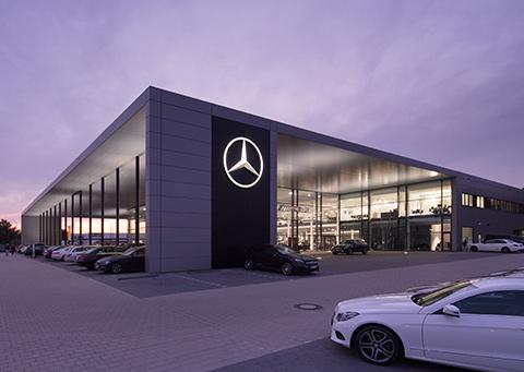 Mercedes-Benz Beresa