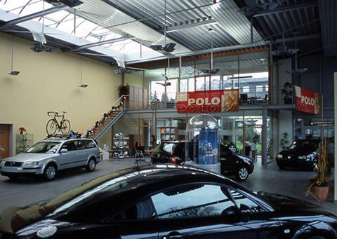 VW Meier