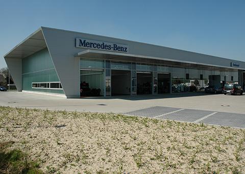 Mercedes-Benz Herbrand