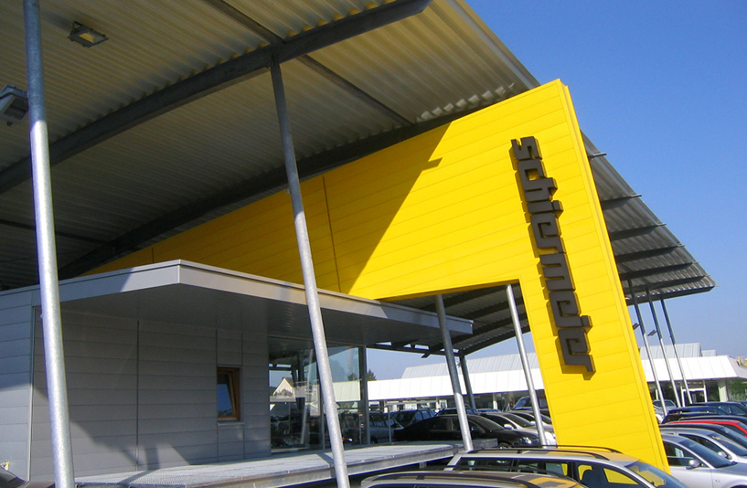 Opel Schiermeier - Details