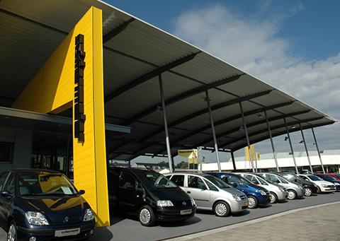 Opel Schiermeier