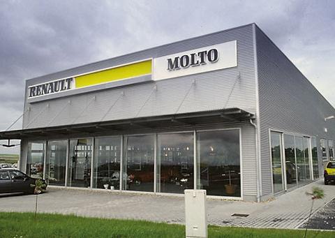 Renault Molto