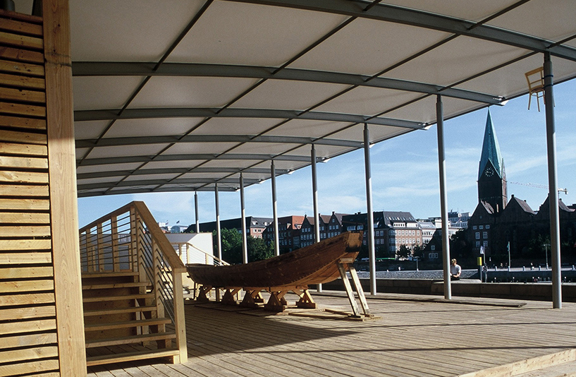 Bremer Bootsbau Vegesack – Schaufenster