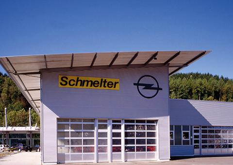 Opel Schmelter