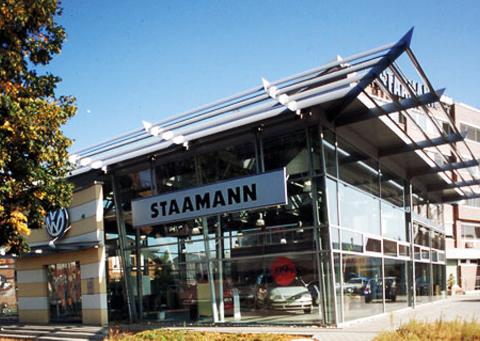 Autohaus Staamann