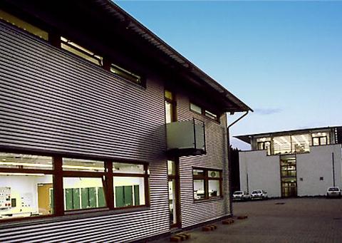 Stadtwerke Achim (Werkstatt)