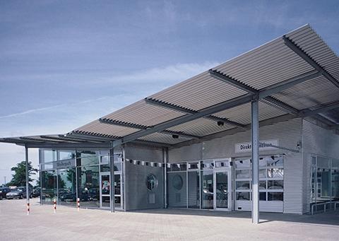 Autohaus Weihrauch
