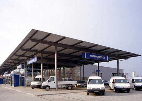 Peugeot Berlin Brandenburg