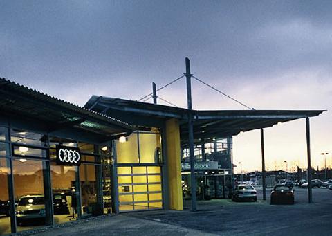 Autohaus Wolkenhauer