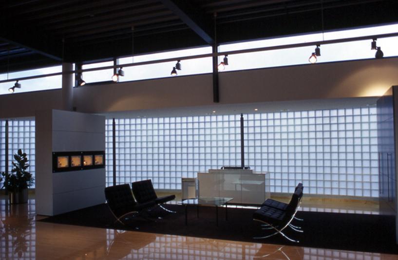 Autohaus Kreuzer - Meetingbereich