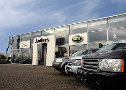 Autohaus Anders