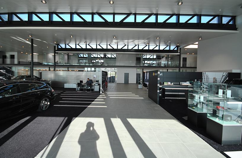 Autohaus Hirsch -  Highlights