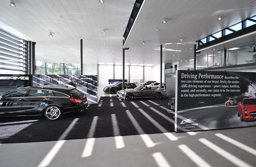 Autohaus Hirsch - Sonderausstellung