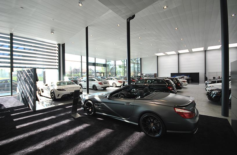 Autohaus Hirsch - Verkaufsautos