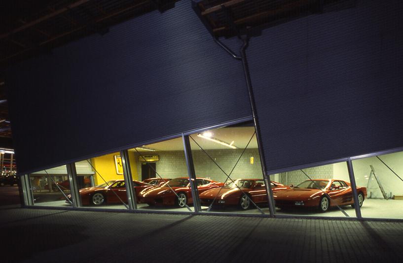 Autohaus Wendelstein - Detailansicht