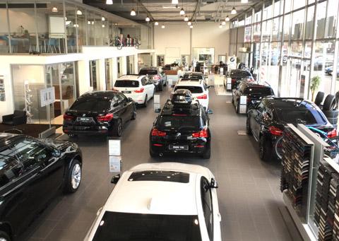BMW B&K Bad Oeynhausen