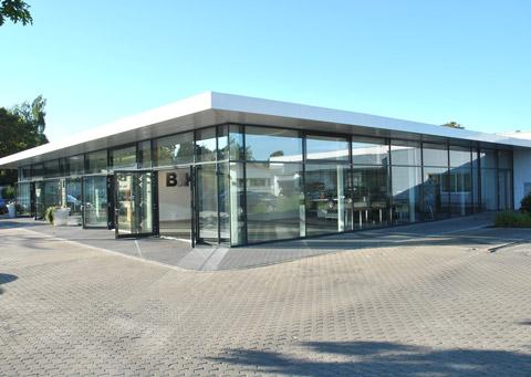 BMW/MINI B&K Herford
