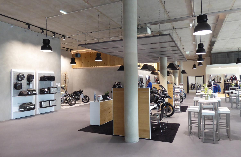 Höglinger Denzel Linz - Motorrad