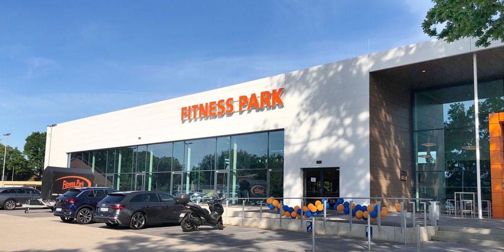 Fitness-Park-Stuhr-Front
